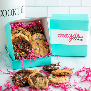 Cookie Love Club - Prepaid Subscription