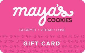Load image into Gallery viewer, Maya's Cookies Gift Card