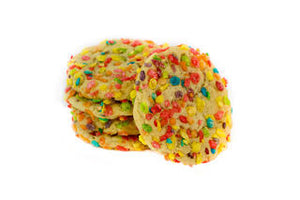 """Fruitee"" Pebbles (2 Cookies)"