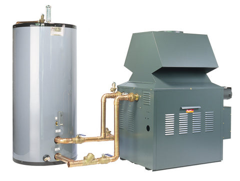 Raypak Water Heater