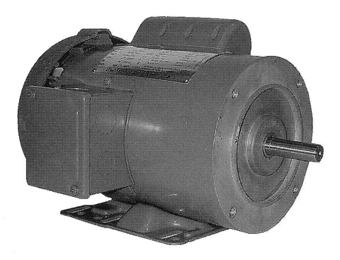 AT1-18-56C Electric Motor