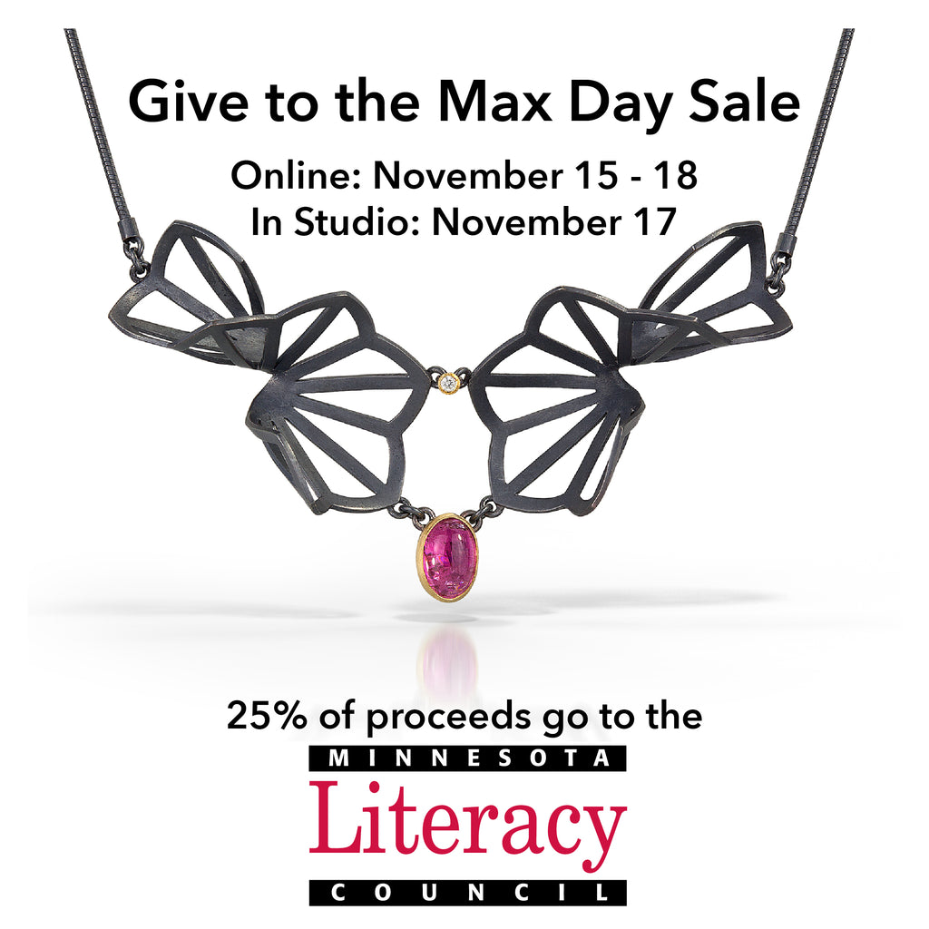 Give to the Max Day Sale
