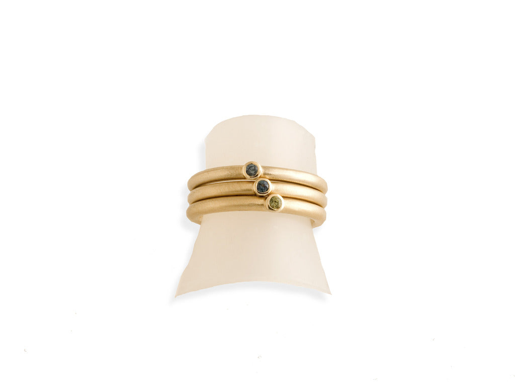 Gold Pixie Ring