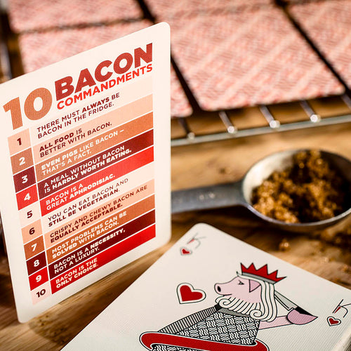 Bacon - Auction 1