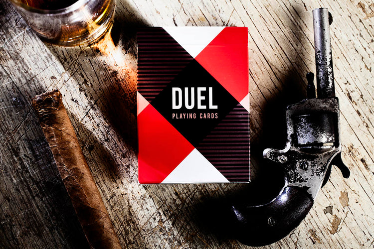 Duel - Auction 2