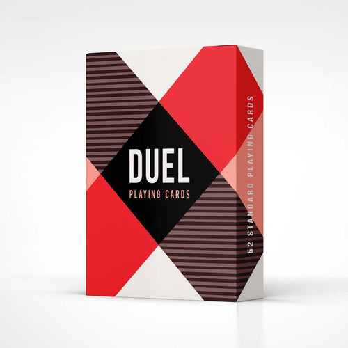 Duel - Auction 3