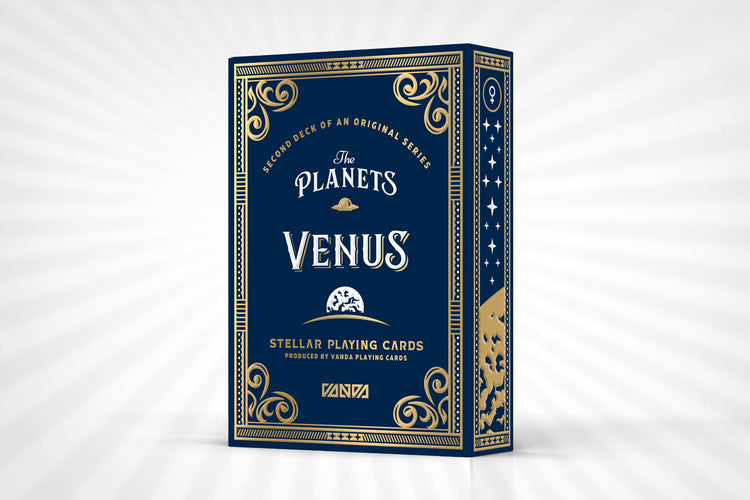 Venus LE Proof deck 1 #000/500