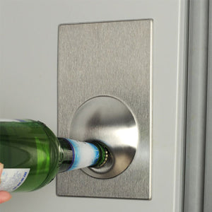 Refrigerator Bottle Opener