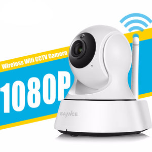 SANNCE 1080HD Wi-fi Security Camera