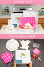 Cake Pop-N-Dip Kit FBA