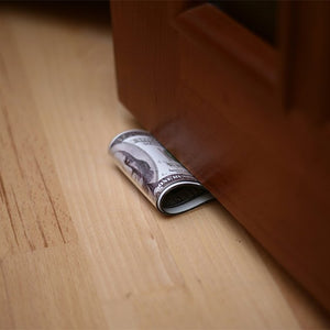Cash Door Stopper - EconomicShopping