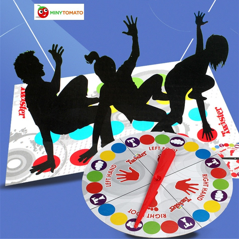 The Twister Game