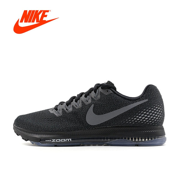 Original New Arrival Authentic Nike ZOOM ALL OUT Breathable Men's Running Shoes Sports