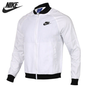 Original New Arrival 2018 NIKE JKT WVN PLAYERS Men's Jacket  Sportswear