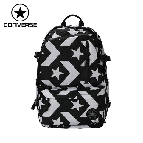 Original New Arrival 2018 Converse Unisex Backpacks Sports Bags 2f901ca79e