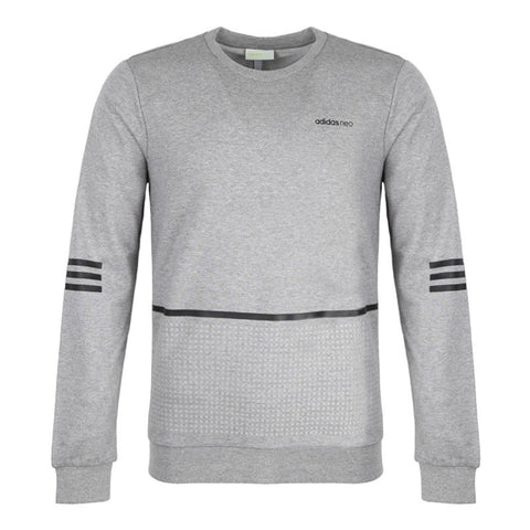 Adidas NEO Label Men's Pullover Hoodies Sportswear