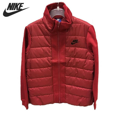 Origina New Arrival NIKE Women's Jackets Cotton-padded jacket Sportswear