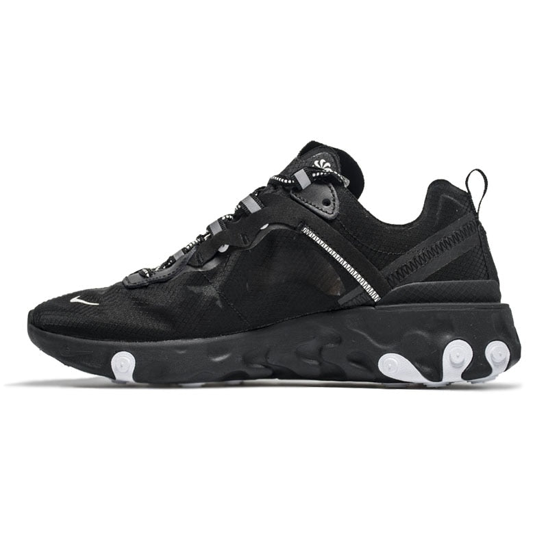aa3bed76b408 ... Original New Arrival Authentic Nike Epic React Element 87 Men s Running  Shoes Sport Outdoor Sneakers Good ...