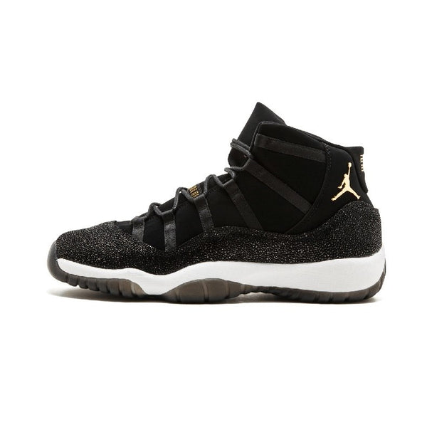 Original Official Nike Air Jordan 11 Retro Win Like 96 Men's Basketball Shoes
