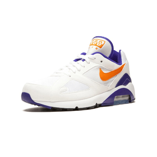 Original New Arrival Authentic NIKE Air Max 180 Mens Running Shoes Sneakers Breathable Sport Outdoor Good Quality 615287