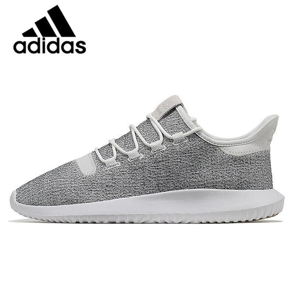 Original Adidas Originals TUBULAR SHADOW Men's Skateboarding Shoes Sneakers Breathable Leisure Sports outdoor walking CQ0928