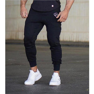 Jogging Pants Men Fitness Joggers Running Pants Men Training Sport Leggings Sportswear Sweatpants Bodybuilding Tights