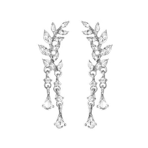 Angel Wings Stud Earrings - EconomicShopping