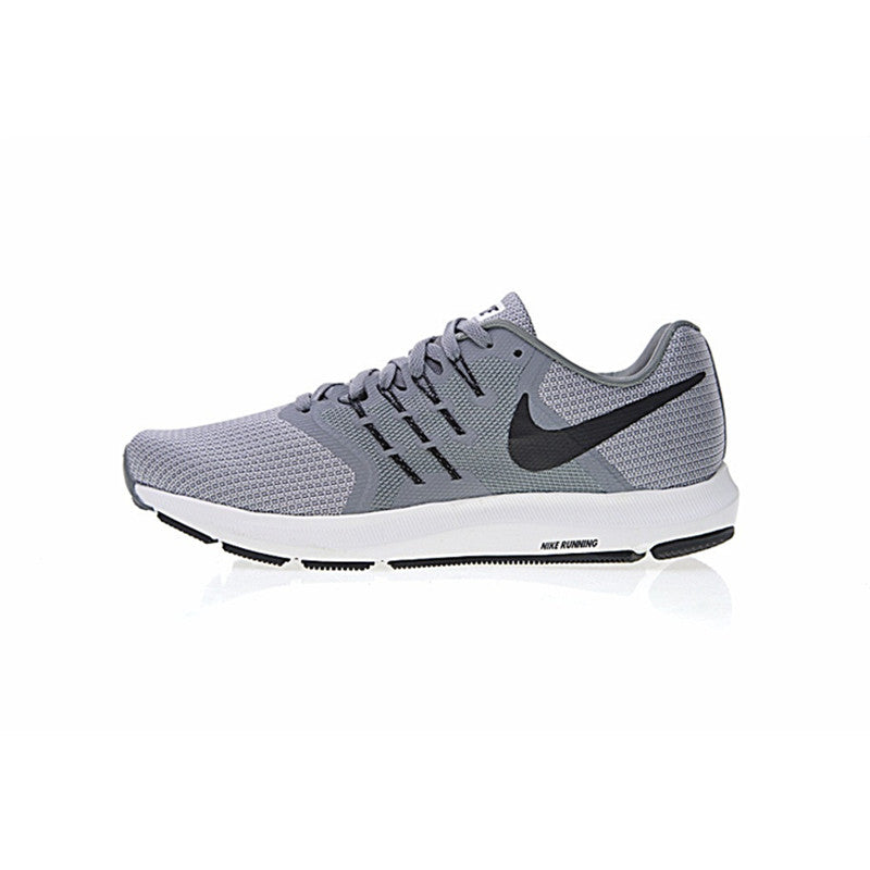 4c9ef1ef943 ... NIKE Authentic RUN FAST Breathable Men Running Shoes ...