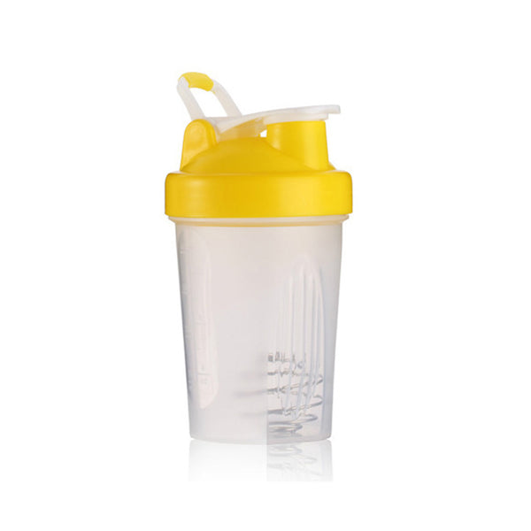 Protein Shaker Bottle 400ml