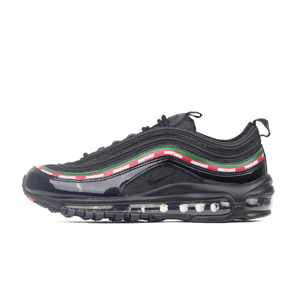 Original Undefeated X Nike Air Max 97 Men's Breathable Running Shoes
