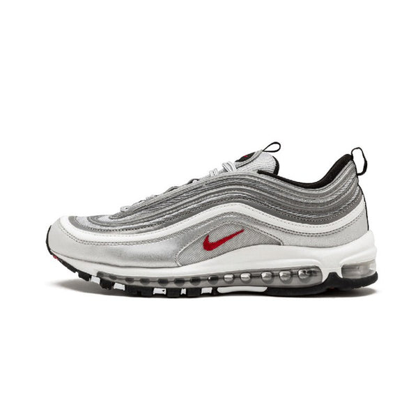 Authentic Nike Air Max 97 OG QS Women's Breatheable Running Shoes