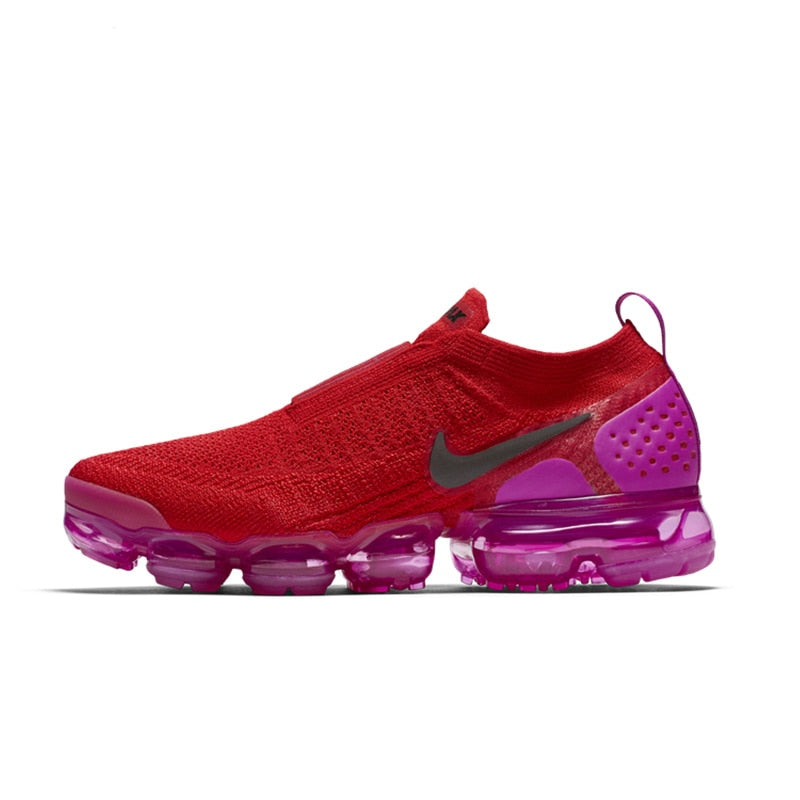 free shipping 7490d 1e8cf NIKE Air VaporMax Moc 2 Original Womens Running Shoes