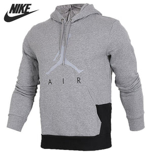 Original New Arrival 2018 NIKE JUMPMAN AIR GFX FLEECE Men s Pullover  Hoodies Sportswear b5d97533b8b5