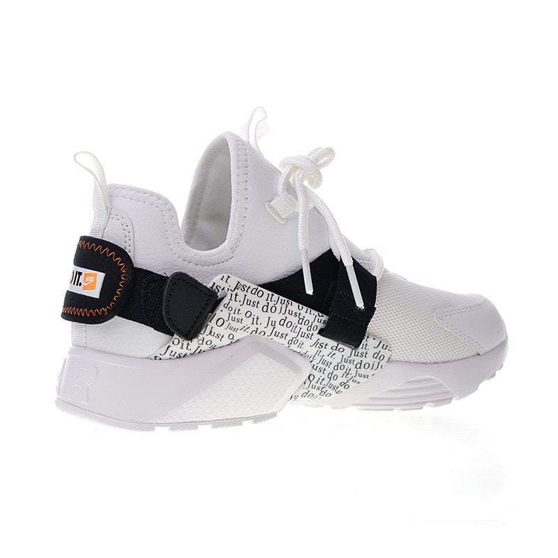 ... Original New Arrival Authentic Nike Air Huarache City Low Prm Just do it  Women s Running Shoes ... b9ad083fb