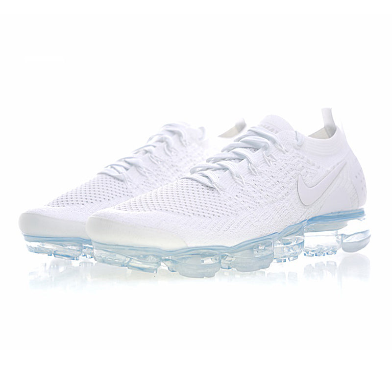 ... Original New Arrival Authentic NIKE AIR Vapormax Flyknit 2 Mens Running  Shoes Comfortable Sneakers Good Quality ... 7f0b67c3c