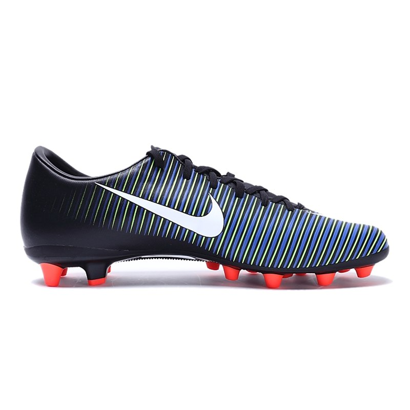 b6bb78cce5e9 ... Original Authentic NIKE MERCURIAL VICTORY VI AG-PRO Men's Light  Comfortable Football Soccer Shoes Sneakers ...