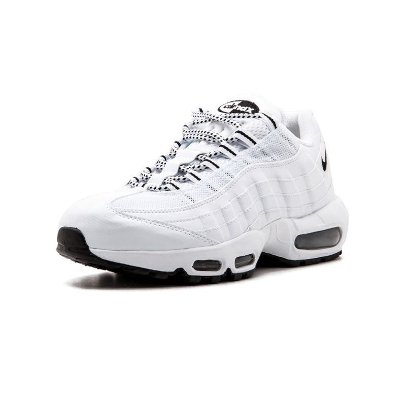 new product 1d403 762bc ... Original Official NIKE AIR MAX 95 Men s Breathable Running Shoes Sports  Sneakers Outdoor Comfortable Athletic 609048 ...