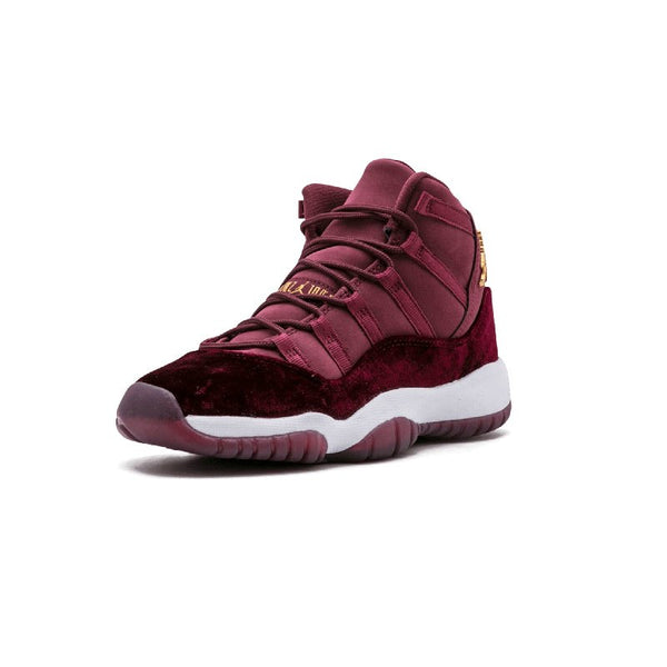"Original NIKE Air Jordan 11 Retro RL GG ""Velvet"" Mens Basketball Shoes Sneakers Sport Outdoor"
