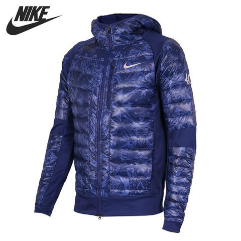Original New Arrival  NIKE  Men's Down coat Hiking Down Sportswear