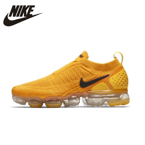 NIKE Air VaporMax Moc 2 Original Womens Running Shoes Breathable Stability Support Sports Sneakers For Women Shoes#AJ6599