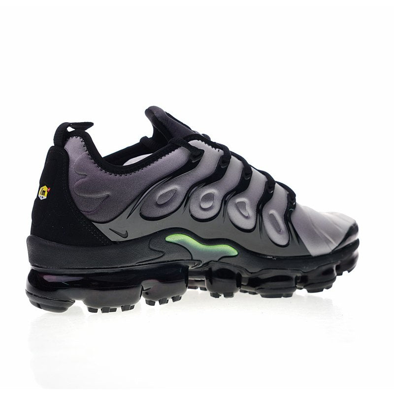 8073793b5c0 ... Original Nike Air Vapormax Plus TM Men s Running Shoes New Outdoor Sports  Shoes Non-slip ...