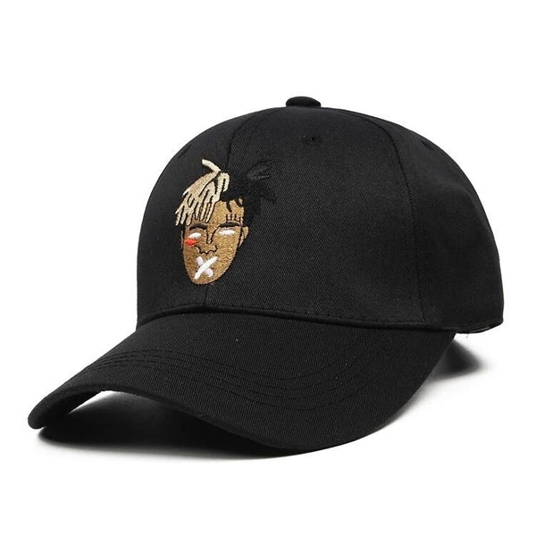 High Quality Xxxtentacion Cap - EconomicShopping