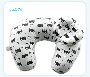 mum feeding pillow  Baby Carriage  Multifunctional Breastfeeding U Pillow Pure Cotton Pregnant Mothers Pillows