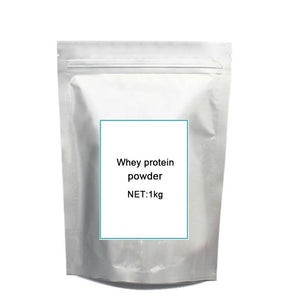 1kg Whey Protein Concentrate (WPC) Po-wder For Sports Nutrition Supplements - EconomicShopping