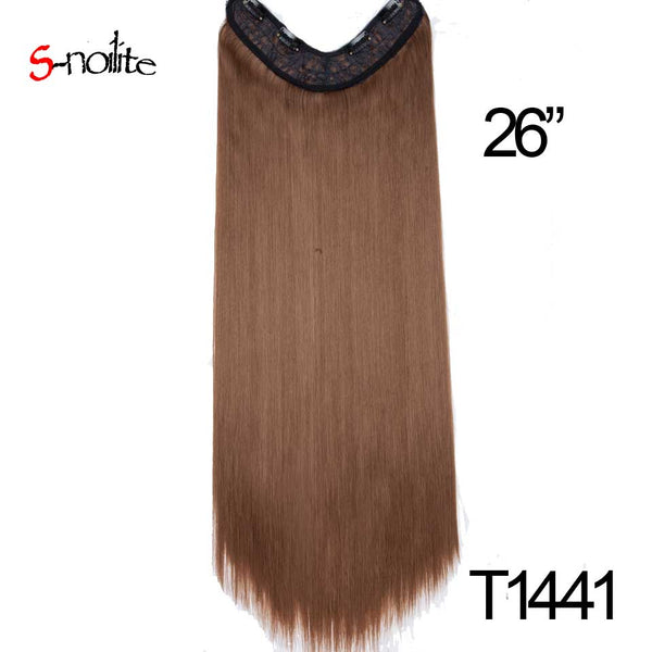 "202g 26"" Synthetic Hair Extensions"