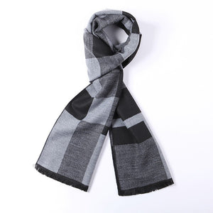 Men's Winter Quality Scarf
