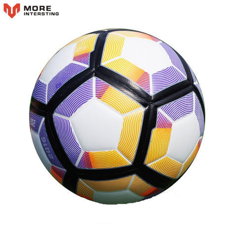 Free Shipping High Quality Linxport Ball Soccer Ball Football TPU Granule Hand Stitching Balls Official Size 4 Great for Gifts