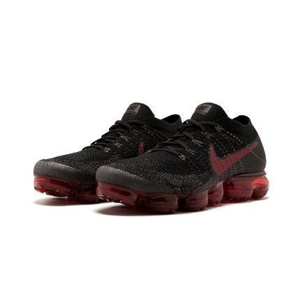 ... Original Nike Air VaporMax Be True Flyknit Breathable Men s Running  Shoes Outdoor Sports Comfortable Durable Jogging ... 36adc6b4a