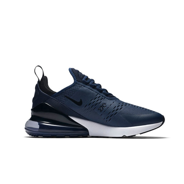 2018 New Nike Air Max 270 Men's Running Shoes Sneakers Original Authentic Sports Outdoor Breathable Low Top Athletics Winter