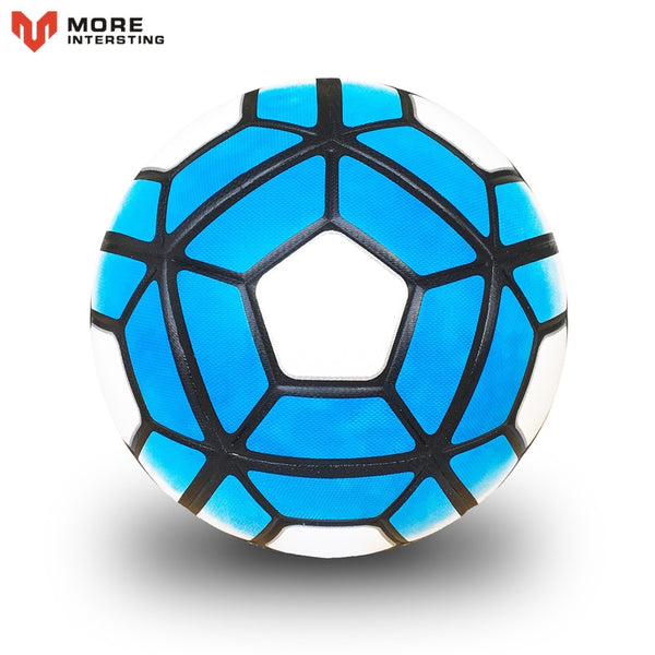 New 2018 Season Balls Soccer Ball Football Ball PU Slip-resistant Sports Goal Official Size 5 futball High Quality Free Shipping